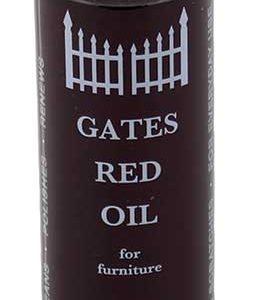 Gates Red Oil Furniture Polish