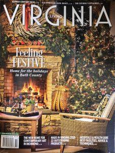 Virginia-Living-Cover