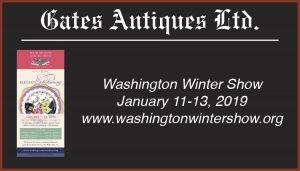 Washington Winter Show Jan. 11-13, 2019