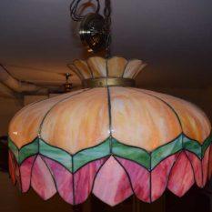 Hanging Light Fixture